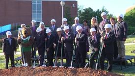 Thumbnail for entry C3 Groundbreaking Ceremony - September 17, 2015