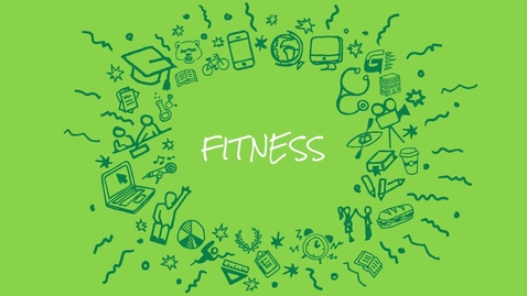 Thumbnail for entry Virtual Tour - Fitness
