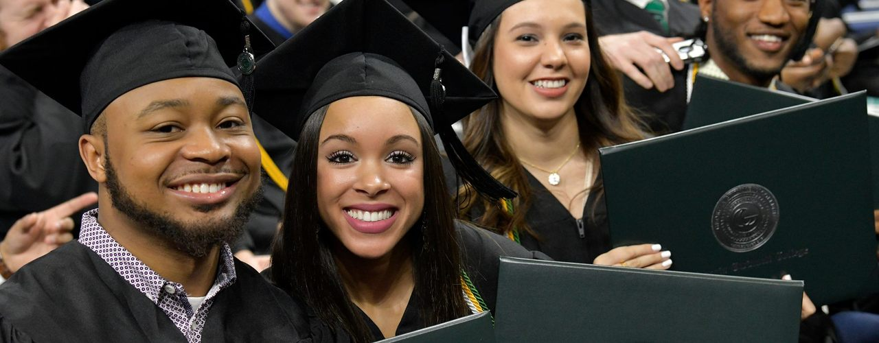 GGC Fall Commencement - 12-13-2018