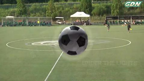 Thumbnail for entry GGC women's soccer vs St. Thomas