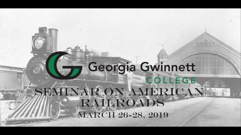 Thumbnail for entry 10 - I've Been Workin' on the Railroad! Job Opportunities in the Railroading Industry