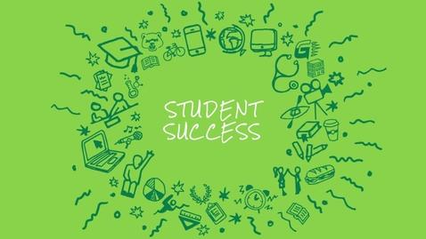 Thumbnail for entry Virtual Tour - Student Success
