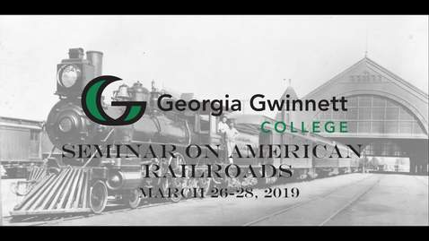 Thumbnail for entry 15 - American Railroads and the African-American Experience