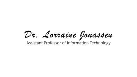 Thumbnail for entry Top Claw - Lorraine Jonassen