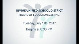 Thumbnail for entry 2017-07-11 Board Meeting
