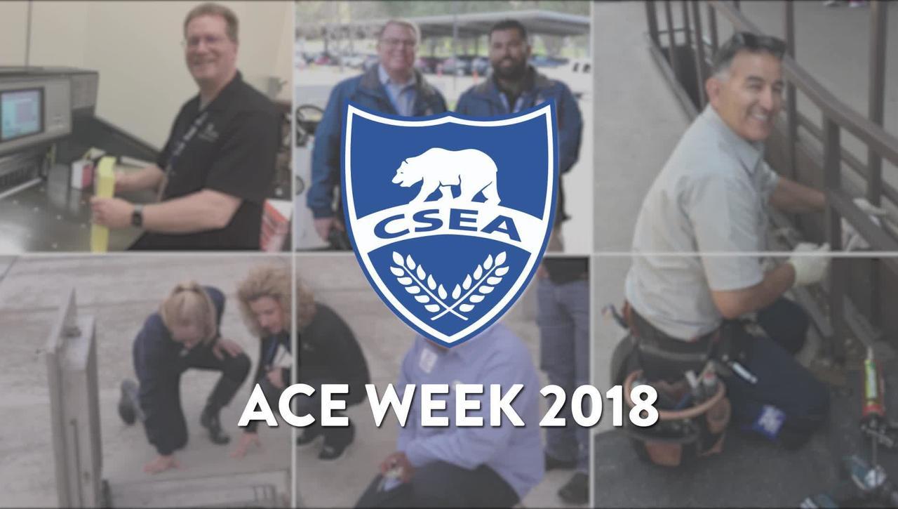 ACE Week 2018