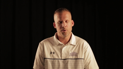 Thumbnail for entry Class of 2020 Senior Letter Coach Smith