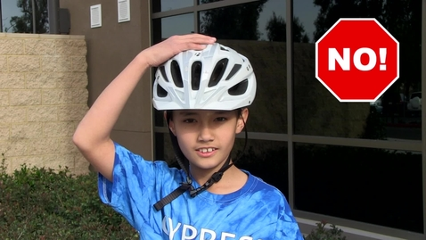 Thumbnail for entry Bike Safety