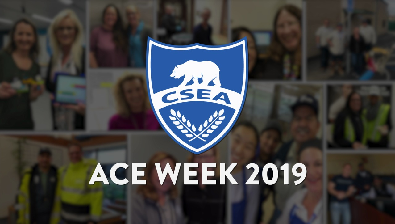 ACE Week 2019