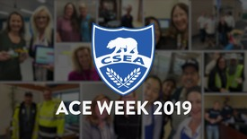 Thumbnail for entry ACE Week 2019