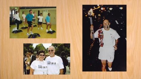 Thumbnail for entry Mike Gerakos - 2012 IUSD High School Teacher of the Year