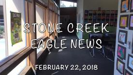 Thumbnail for entry Eagle News 2.22.18