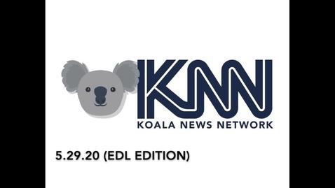 Thumbnail for entry KNN 5.29.20