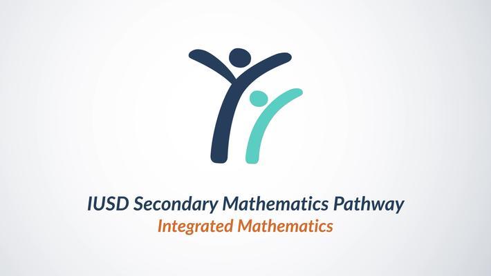 Math Pathways in IUSD