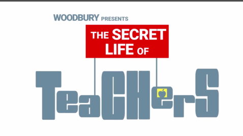 Thumbnail for entry Channel Secret Life of Teachers Thumbnail