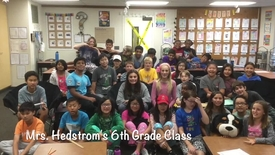 Thumbnail for entry Stone Creek Eagle News 10-25-2018
