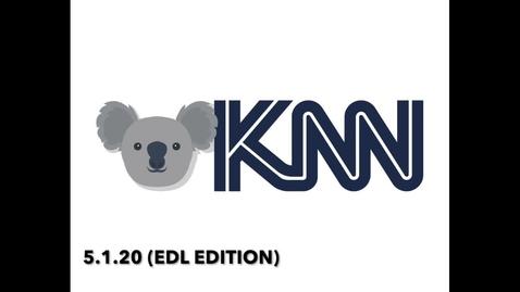 Thumbnail for entry KNN 5.1.20