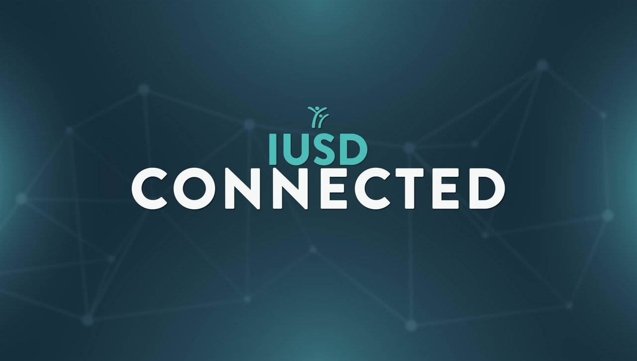 IUSD Connected