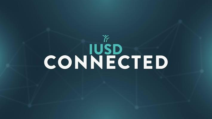 Technology Master Plan Strategy 4 - IUSD Connected