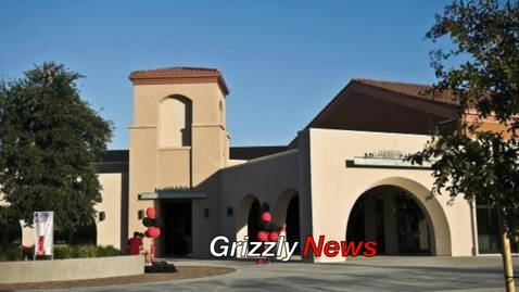 Thumbnail for entry Grizzly News 5.29.18