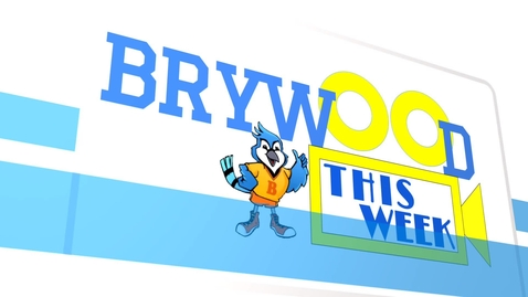 Thumbnail for entry 10/30/17 Brywood This Week