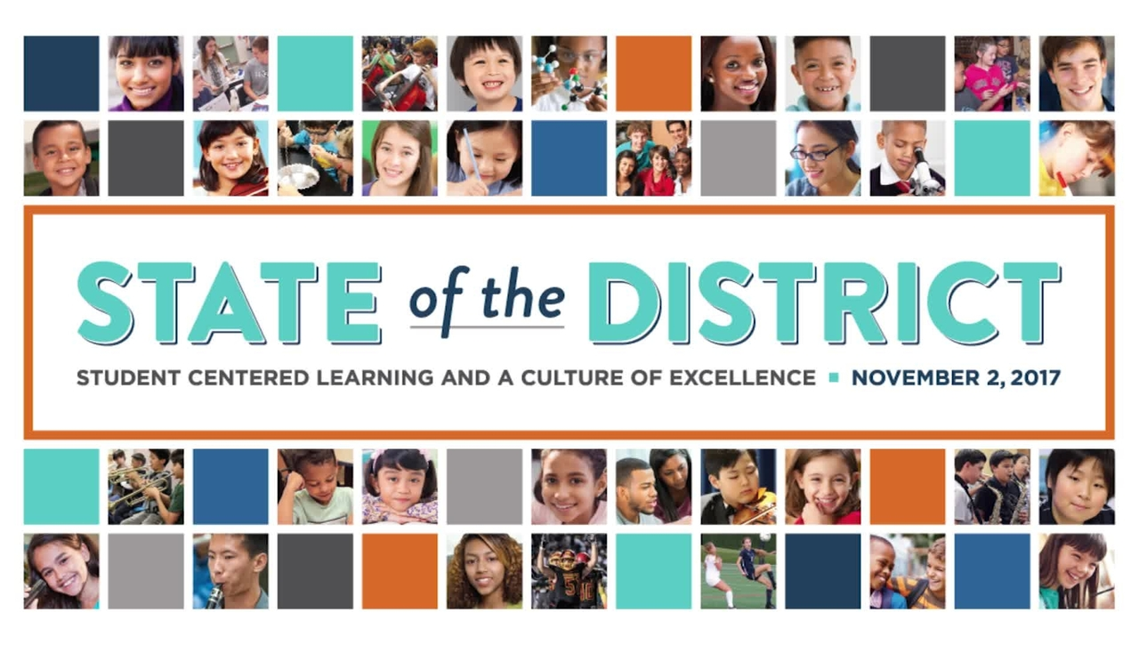 2017 State of the District