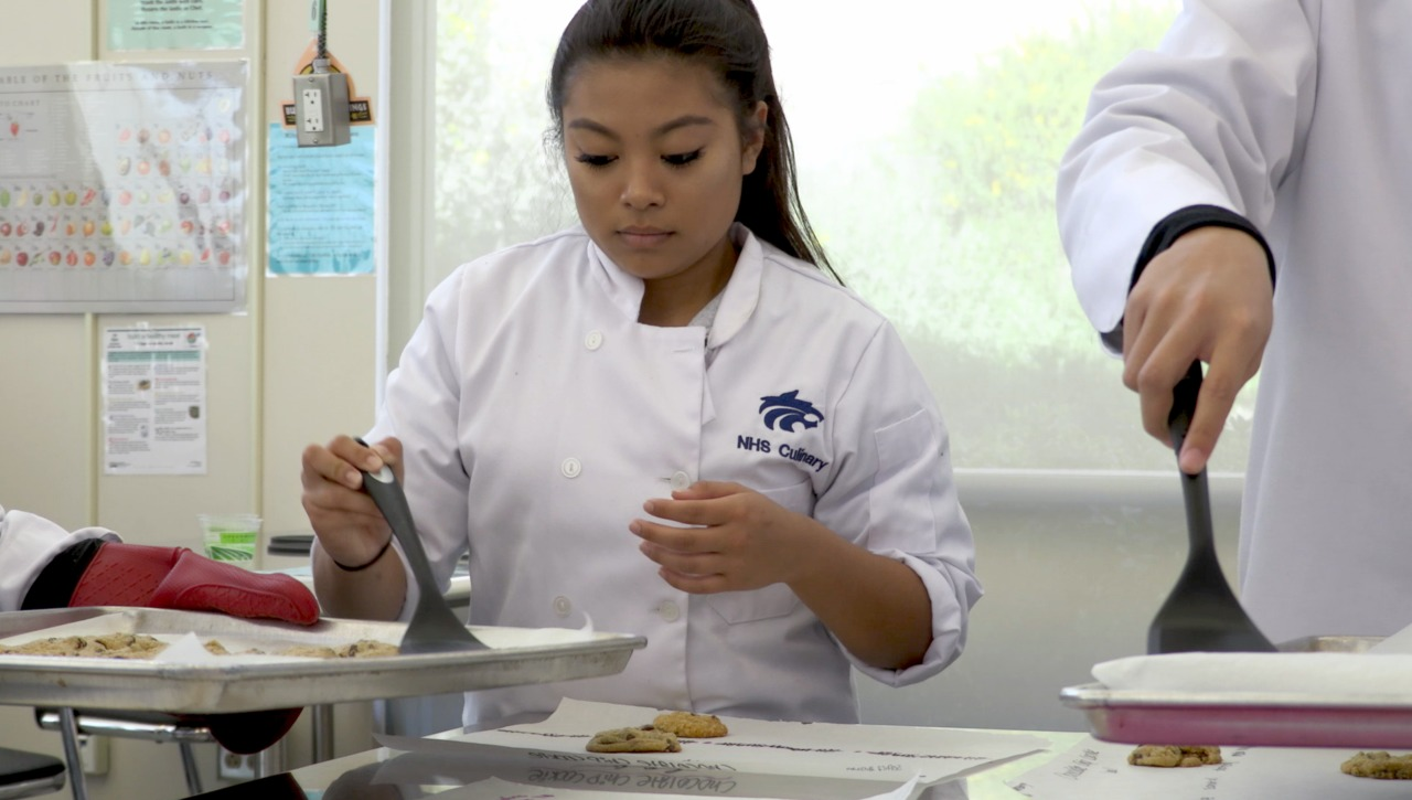 Career Technical Education (CTE) in IUSD