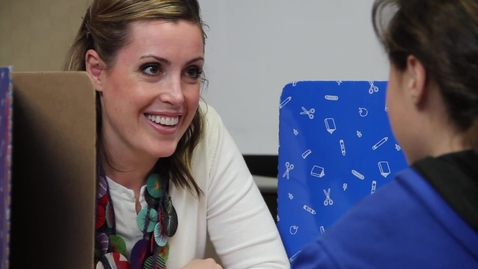 Thumbnail for entry Lauren Morrison - 2017 Middle School Teacher of the Year