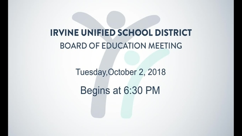 Thumbnail for entry 2018-10-02 Board Meeting