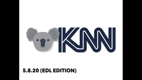 Thumbnail for entry KNN 5.8.20