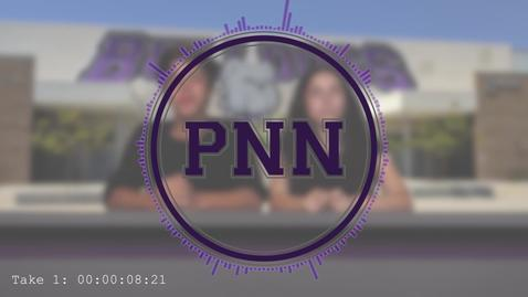 Thumbnail for entry PNN Nov. 14, 2017