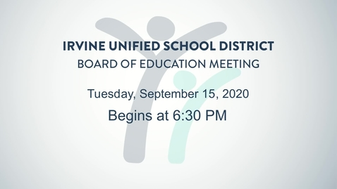 Thumbnail for entry 2020-09-15 Board Meeting