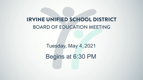 Thumbnail for entry 2021-05-04 Board Meeting