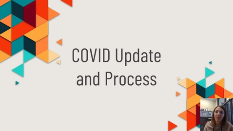 Thumbnail for entry Parent COVID Update 12-2020