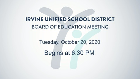 Thumbnail for entry 2020-20-10 Board Meeting