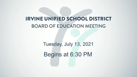 Thumbnail for entry 2021-07-13 Board Meeting