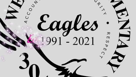 Thumbnail for entry Eagle News - 4/12