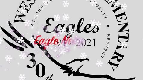 Thumbnail for entry Eagle News - 12/14