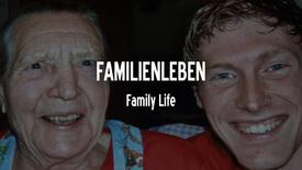 Vorschaubild für Eintrag Familienleben