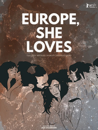 Europe, she loves