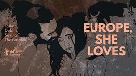 Vorschaubild für Eintrag Europe – She Loves