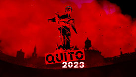 Thumbnail for entry Quito 2023