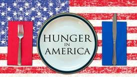 Vorschaubild für Eintrag Hunger in America
