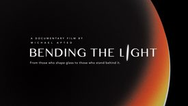 Vorschaubild für Eintrag Bending the Light