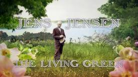 Vorschaubild für Eintrag Jens Jensen - The Living Green