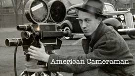 Thumbnail for entry American Cameraman