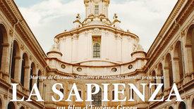 Vorschaubild für Eintrag La Sapienza