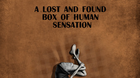 Vorschaubild für Eintrag A Lost and Found Box of Human Sensation