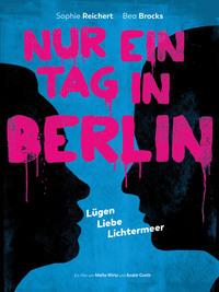 Nur 1 Tag in Berlin