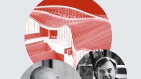 Vorschaubild für Eintrag The Idea Is Paramount - The Architectural Passions Of Andrzej Wajda